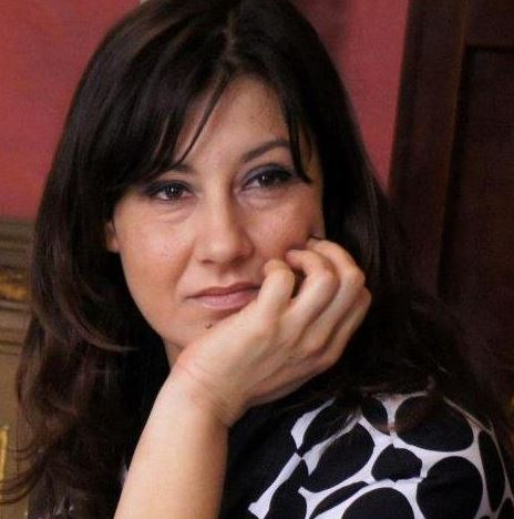 Simona Bertocchi